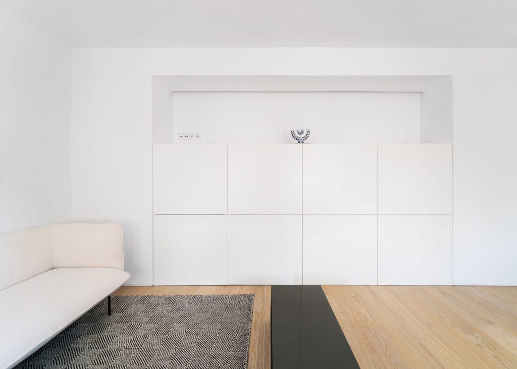 Umbra proyecto de interiorismo Valencia
